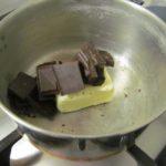 סופלה שוקולד1
