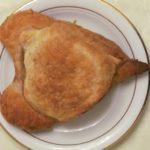 אגם הברבורים עם תפוחי פינק ליידי – קינוחי יום אהבה