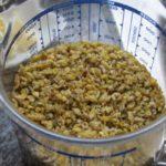 פריקה - תבשיל חיטה ירוקה
